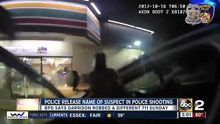 POLICE: Suspect in 7-Eleven police-involved shooting identified - Video