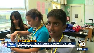 Sally Ride Science Junior Academy - Video