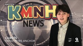 Northside kids produce daily newscast with help of local nonprofit