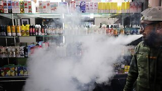 U.S. Death Toll Of Vaping-Related Illnesses Rises To 12