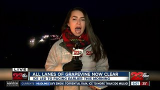 Grapevine Lanes Clear