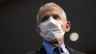 Fauci Says He Got Death Threats While on Task Force
