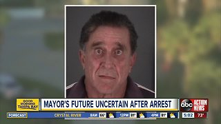 Port Richey Mayor charged with 5 counts of attempted murder