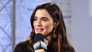 Rachel Weisz Rumored To Be Joining Upcoming Black Widow Movie