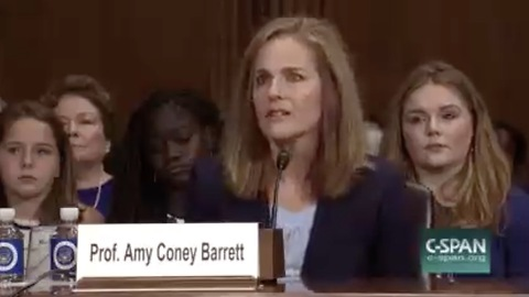 Dems Illegally Grill Trump Judicial Nominee Over Religion Views