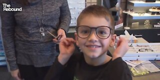 Doctor reminds parents importance of eye exams for children