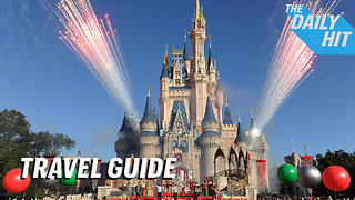 Disney World Secrets You Should Know About - Video