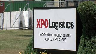 Two dead after industrial accident in Lockport - Video