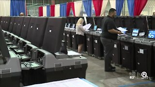 Florida hailed as model after successful election