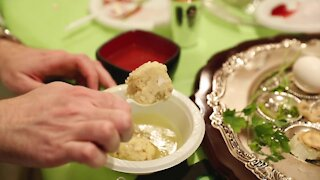 Passover starts Saturday night for Jewish Western New Yorkers