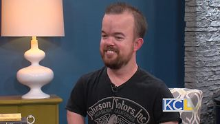 Catch Brad Williams at KC Improv - Video