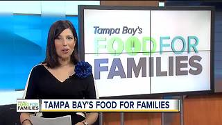 Positively Tampa Bay: 9 Food For Families - Video