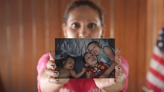 Life After Deportation: Mothers Separated By Borders - Video