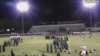 SW Florida high school band to play at Trump inauguration - Video
