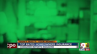DWYM: Homeowner's insurance coverages