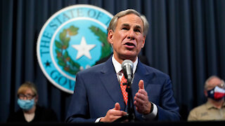 Texas Covid Cases DROP After Restrictions were lifted