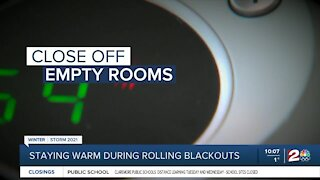 Rolling blackouts: What to do if you lose power