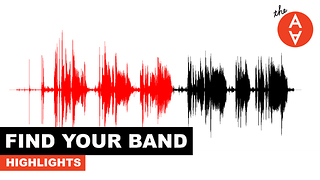 Find Your Band: Highlights