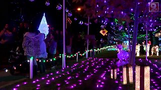Winterhaven Festival of lights celebrating 70 years of holiday cheer, what you need to know