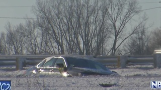 Tow ban lifted on Highway 41 and 441 - Video