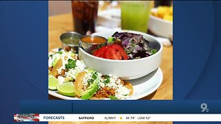 Seis Kitchen offers Mexican fare