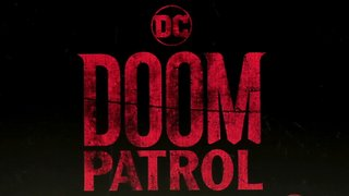 'Doom Patrol' Teases First Look At Danny The Street