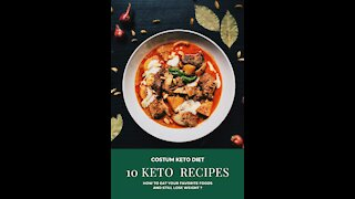 keto Diet Recipes fat loss
