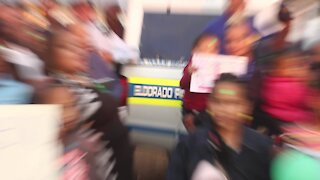 SOUTH AFRICA - Johannesburg - Child Protection Week 2 (Ao5)