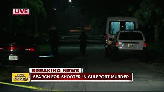 Two fatal shootings in Pinellas County under investigation - Video
