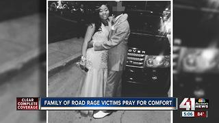 One of road rage victim's family speaks out - Video