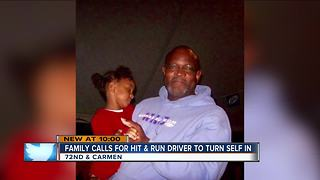 Crossing guard amputated after hit-and-run crash