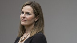 What's Next For Amy Coney Barrett?