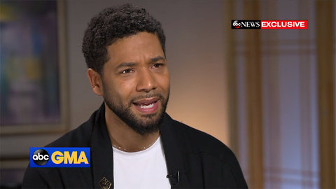 Jussie Smollett's Latest Move Is Raising Some MAJOR Questions