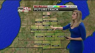 Claire's Forecast 6-24 - Video