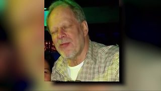 Looking into the history of Las Vegas gunman Stephen Paddock - Video