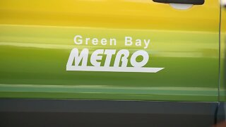 Green Bay introduces new transit option