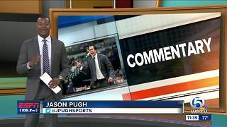 Jason Pugh's Commentary: Erik Spoelstra - Video