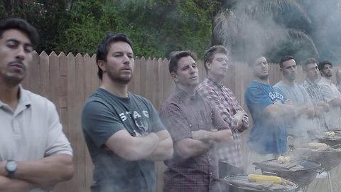 Gillette Ad Sets Off a Massive Debate About 'Toxic Masculinity'