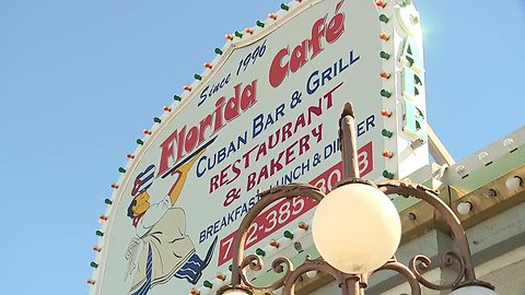 Florida Cafe on Dirty Dining