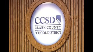 New concerns raised over Clark County School District budget