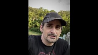 Country star Brad Paisley stars in local fireworks safety video