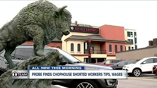 Buffalo Chophouse employees owed $50,398 after State probe
