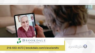What Brookdale is doing to keep residents engaged