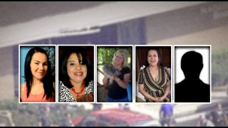 SunTrust Bank in Sebring holds moment of silence for shooting victims