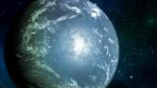 On Science - Far Away Water Planet - Video