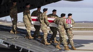 U.S. Pulls Troops From Bases As Taliban Keeps Up Afghanistan Attacks