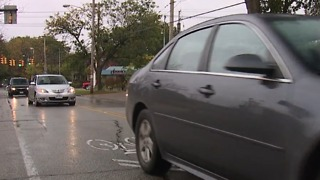 New plan for a road that's seen hundreds of crashes - Video