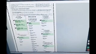 DOMINION VOTING SYSTEM: ADD, CHANGE, OR REMOVE VOTES FROM BALLOTS