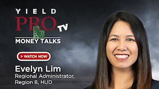 Yield PRO TV Money Talks with Evelyn Lim