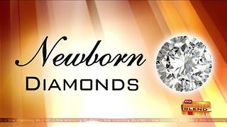 The Benefits of Choosing Newborn Diamonds - Video